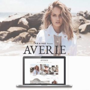 Sale! Buy Discount Averie – A Blog & Shop Theme - Cheap Discount Price