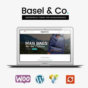 Sale! Buy Discount Basel – Responsive eCommerce Theme - Cheap Discount Price