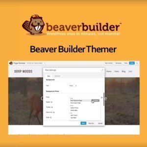 Sale! Buy Discount Beaver Builder Themer - Cheap Discount Price