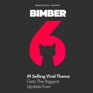 Sale! Buy Discount Bimber – Viral Magazine WordPress Theme - Cheap Discount Price