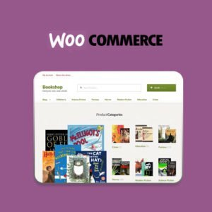 Sale! Buy Discount Bookshop Storefront WooCommerce Theme - Cheap Discount Price