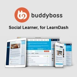 Sale! Buy Discount Boss for LearnDash / Social Learner for LearnDash - Cheap Discount Price