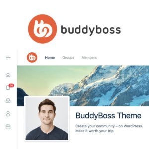 Sale! Buy Discount BuddyBoss Theme - Cheap Discount Price