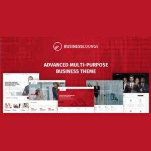 Sale! Buy Discount Business Lounge | Multi-Purpose Consulting & Finance Theme - Cheap Discount Price