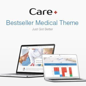 Sale! Buy Discount Care – Medical and Health Blogging WordPress Theme - Cheap Discount Price