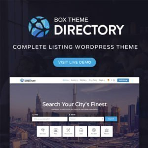 Sale! Buy Discount Directory | Multi-purpose WordPress Theme - Cheap Discount Price