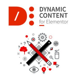 Sale! Buy Discount Dynamic Content for Elementor - Cheap Discount Price