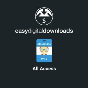 Sale! Buy Discount Easy Digital Downloads All Access - Cheap Discount Price