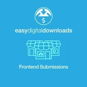 Sale! Buy Discount Easy Digital Downloads Frontend Submissions - Cheap Discount Price
