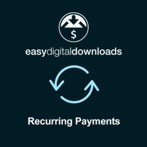 Sale! Buy Discount Easy Digital Downloads Recurring Payments - Cheap Discount Price