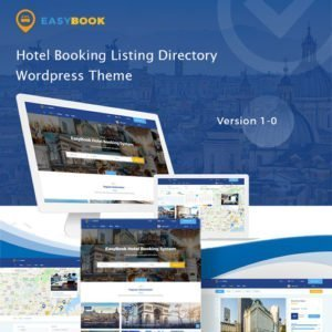 Sale! Buy Discount EasyBook – Directory & Listing WordPress Theme - Cheap Discount Price