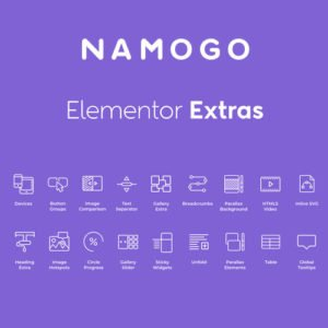 Sale! Buy Discount Elementor Extras - Cheap Discount Price