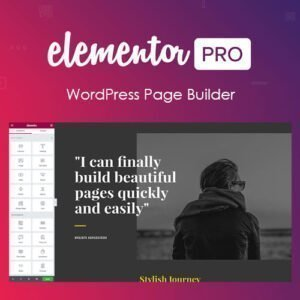Sale! Buy Discount Elementor PRO WordPress Page Builder + Pro Templates - Cheap Discount Price