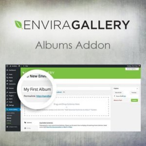 Sale! Buy Discount Envira Gallery – Albums Addon - Cheap Discount Price