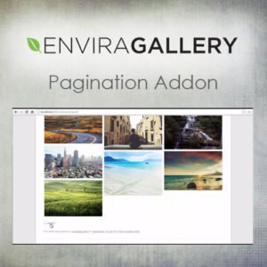Sale! Buy Discount Envira Gallery – Pagination Addon - Cheap Discount Price