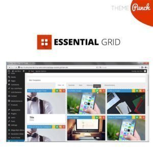 Sale! Buy Discount Essential Grid WordPress Plugin - Cheap Discount Price