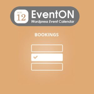 Sale! Buy Discount EventOn Bookings - Cheap Discount Price