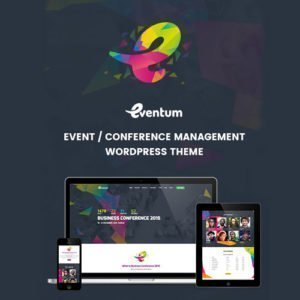 Sale! Buy Discount Eventum – Conference & Event WordPress Theme - Cheap Discount Price