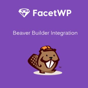 Sale! Buy Discount FacetWP – Beaver Builder Integration - Cheap Discount Price