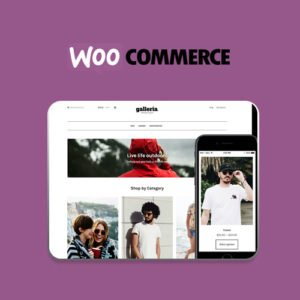Sale! Buy Discount Galleria Storefront WooCommerce Theme - Cheap Discount Price