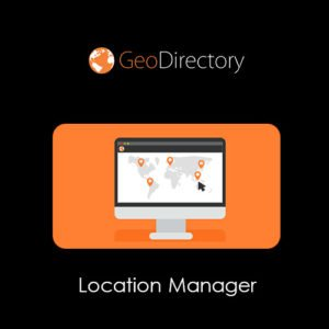 Sale! Buy Discount GeoDirectory Location Manager - Cheap Discount Price