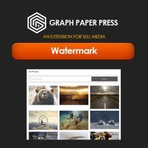 Sale! Buy Discount Graph Paper Press Sell Media Watermark - Cheap Discount Price