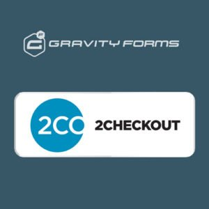 Sale! Buy Discount Gravity Forms 2Checkout Addon - Cheap Discount Price