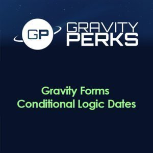 Sale! Buy Discount Gravity Perks – Gravity Forms Conditional Logic Dates - Cheap Discount Price