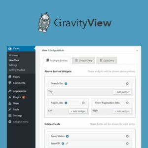 Sale! Buy Discount Gravity View WordPress Plugin - Cheap Discount Price
