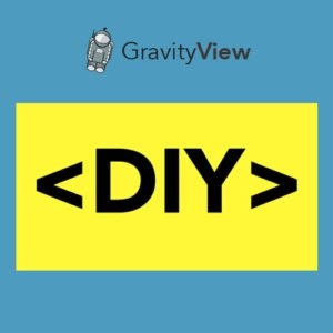 Sale! Buy Discount GravityView – DIY Layout - Cheap Discount Price