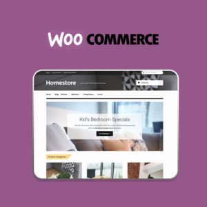 Sale! Buy Discount Homestore Storefront WooCommerce Theme - Cheap Discount Price