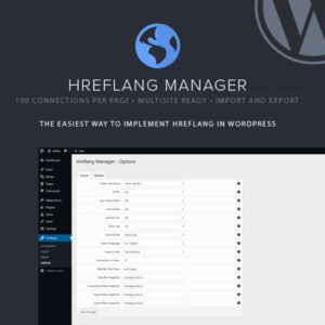 Sale! Buy Discount Hreflang Manager - Cheap Discount Price