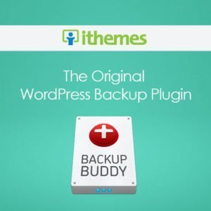 Sale! Buy Discount IThemes BackupBuddy WordPress Plugin - Cheap Discount Price