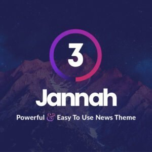 Sale! Buy Discount Jannah News – Newspaper Magazine News AMP BuddyPress - Cheap Discount Price