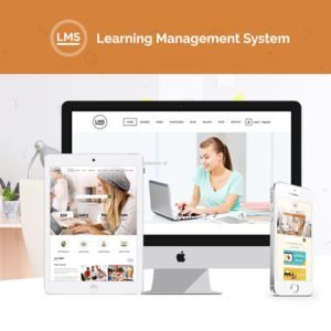 Sale! Buy Discount LMS | Learning Management System, Education LMS WordPress Theme - Cheap Discount Price