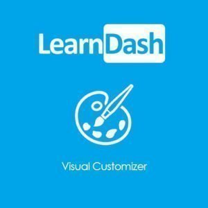 Sale! Buy Discount LearnDash LMS Visual Customizer - Cheap Discount Price