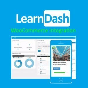 Sale! Buy Discount LearnDash LMS WooCommerce Integration Addon - Cheap Discount Price