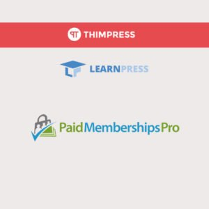Sale! Buy Discount LearnPress – Paid Membership Pro Integration - Cheap Discount Price