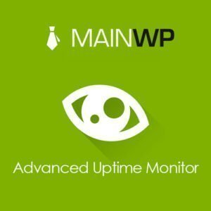Sale! Buy Discount MainWP Advanced Uptime Monitor - Cheap Discount Price