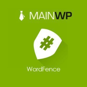 Sale! Buy Discount MainWP WordFence - Cheap Discount Price