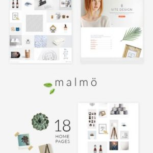 Sale! Buy Discount Malmö – A Charming Multi-concept Theme - Cheap Discount Price