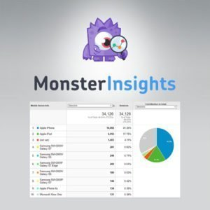 Sale! Buy Discount MonsterInsights – AMP Addon - Cheap Discount Price