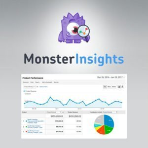 Sale! Buy Discount MonsterInsights – eCommerce Addon - Cheap Discount Price