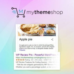 Sale! Buy Discount MyThemeShop WP Review Pro - Cheap Discount Price