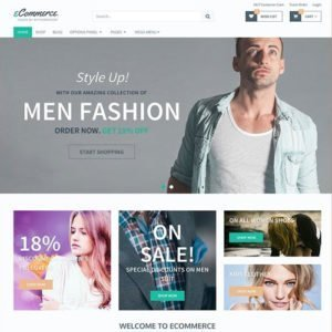 Sale! Buy Discount MyThemeShop eCommerce WordPress Theme - Cheap Discount Price