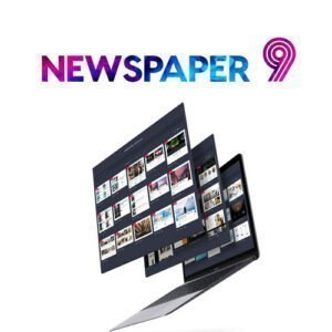 Sale! Buy Discount Newspaper WordPress Theme - Cheap Discount Price
