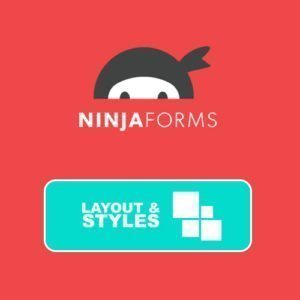 Sale! Buy Discount Ninja Forms Layout and Styles - Cheap Discount Price