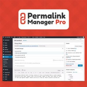 Sale! Buy Discount Permalink Manager Pro - Cheap Discount Price