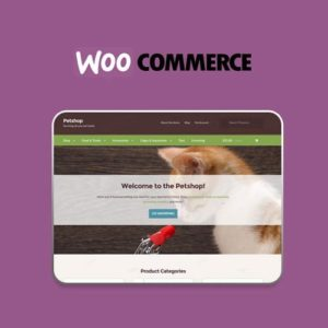Sale! Buy Discount Petshop Storefront WooCommerce Theme - Cheap Discount Price