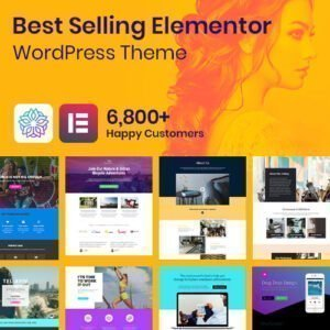 Sale! Buy Discount Phlox Pro – Elementor MultiPurpose WordPress Theme - Cheap Discount Price